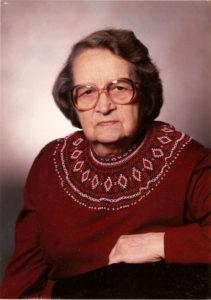 Ivanna Horodyskyj (1914-2011)