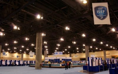 How to Reinvent the Science Fair